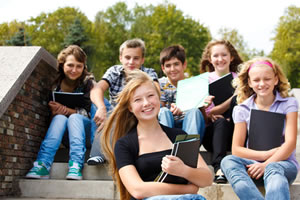 Students need to feel safe & secure